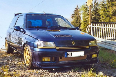jens clio williams